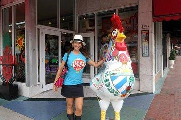 Little Havana Cultural Walking and Food Tour