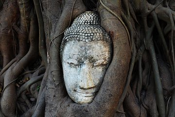 Private Excursion to Ayutthaya with Boat Tour