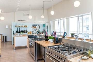 Cook and Dine Icelandic Cooking Class Gourmet Lunch or Dinner