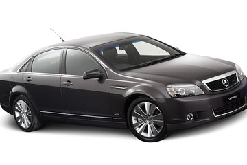 Sydney Airport Private Car Departure Transfer Tickets