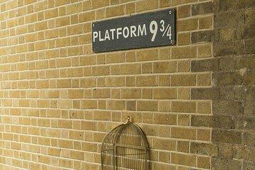 Harry Potter in London Regular Tour