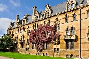 Harry Potter en Oxford Private...