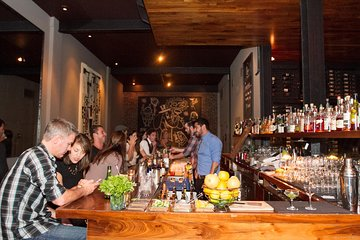 Craft Cocktails Tour in Downtown San Francisco