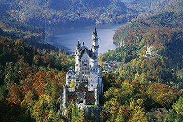 Frankfurt Super Saver Neuschwanstein Castle and Rothenburg Day Trip