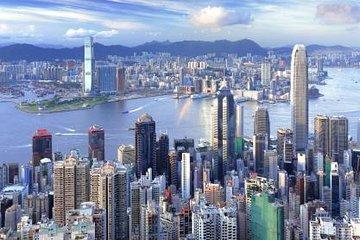 Small-Group Walking Tour: Old vs New Hong Kong Tickets