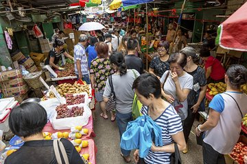 Kowloon Street Food Tour Tickets