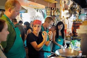 Small-Group Boozy 7-Recipe Brazilian Cooking Class