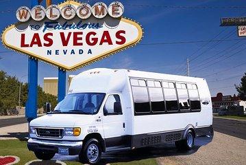 Las Vegas Airport Transfers