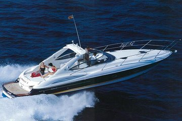 French Riviera Private Motorboat Cruise with Personal Skipper from Nice