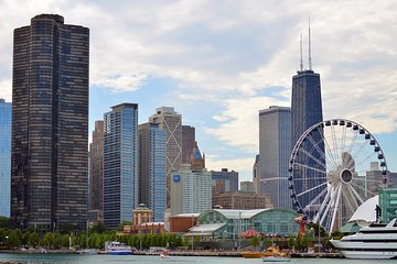 Signature Food Tour at Navy Pier Tickets