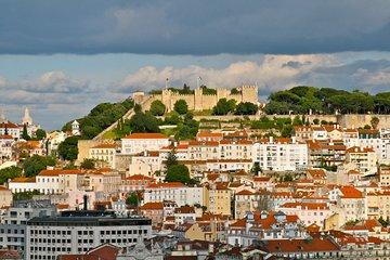 Skip the Line Ticket to Castelo de São Jorge