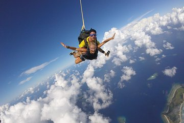 Skydive Fiji (Nadi) - 2019 All You Need to Know BEFORE You