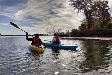 Guided Kayak Tour on Niagara River from the US Side