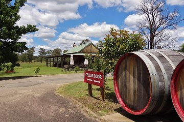 Small-Group Hunter Valley Wine and Cheese Tasting Tour from Sydney Tickets
