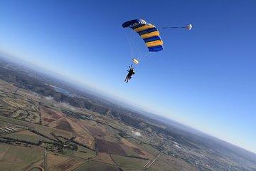 Skydive Yarra Valley 15000ft Tandem Skydive