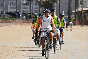 The Ultimate Los Angeles Bike Tour Tickets