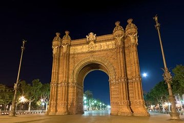 Barcelona Ghost Night Walking Tour