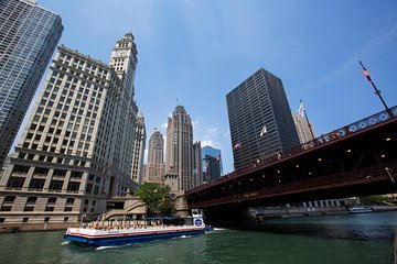 Chicago Day Cruises