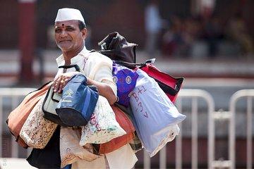 Morning Life of Mumbai's Dabbawalas and Dhobis Tour Tickets