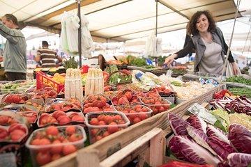 Small-Group Rome Food Walking Tour: Trastevere, Campo de' Fiori, Jewish Ghetto