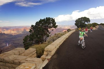 Bright Angel Bike Rentals and Tours (Grand Canyon National Park