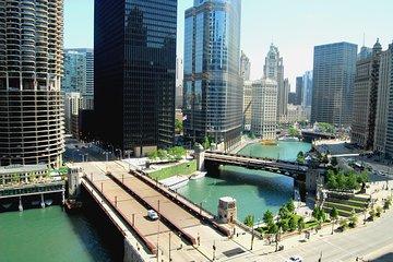 Chicago's Best History and Riverwalk Tour Tickets
