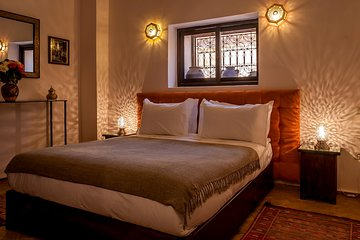 7-Night Marrakech Escape with Hammam and Dinner Shows