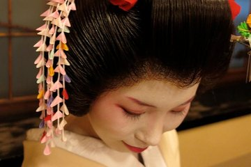 Traditional Group Geisha Experience and Dinner Show in Tokyo, Fukagawa District