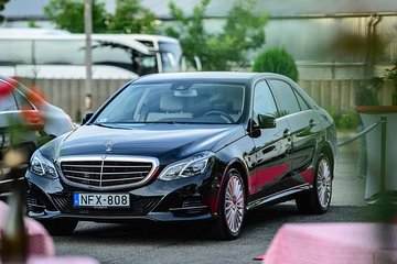 Cheap Budapest Airport Transfers