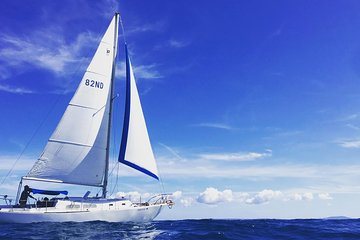 Private Sailing Excursion from San Juan