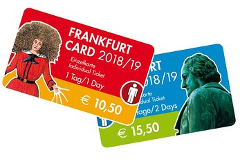 2-Day Frankfurt Card