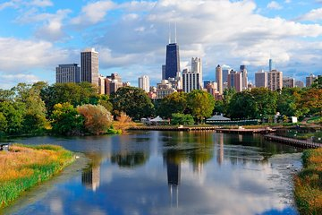 Cultural Mile Walking Tour of Chicago