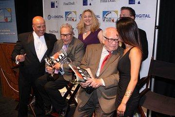 Los Angeles New Media Film Festival