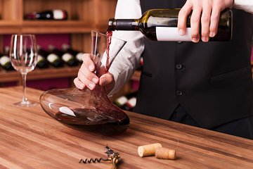 Milan Wine Tasting with Italian Sommelier