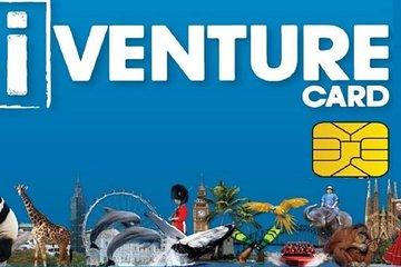 7-Day Barcelona Attractions Pass Including La Sagrada Familia, Park G¼ell and Montserrat Day Trip