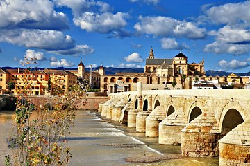 Monumental Cordoba Tour from Costa del Sol