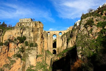 Ronda and Tajo Gorge Day trip from Costa del Sol
