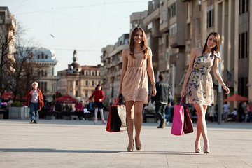 Gibraltar Express - Shopping Full Day from Malaga
