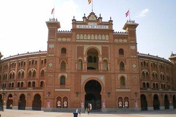 Madrid: Las Ventas Bullring and Museum Tour Tickets