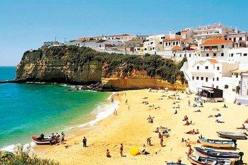 Arrival Transfer Faro Airport - Carvoeiro