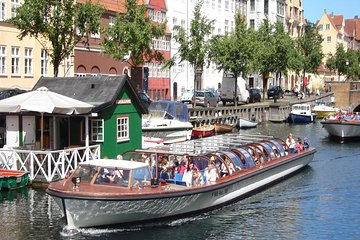 The Grand Tour from Nyhavn