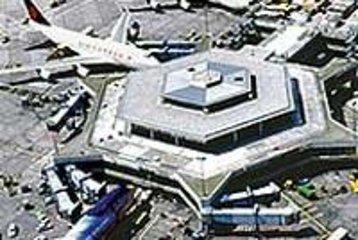 Frankfurt Airport Private Arrival Transfer