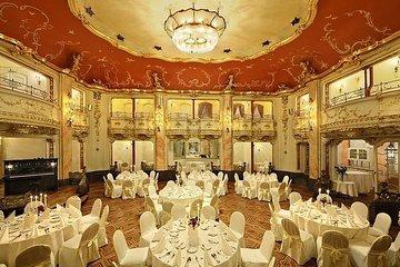 Mozart Concert and Dinner in Prague