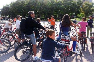 38fe91147 MEJORES Berlín Tours en bicicleta y bicicleta de montaña 2019