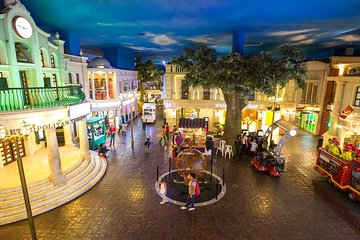 Skip the Line: KidZania Dubai Ticket