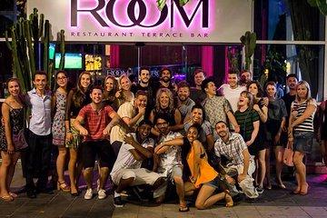 Generation Pub Crawl in Barcelona