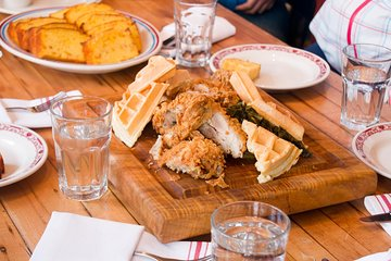 Harlem Historical Food Tour