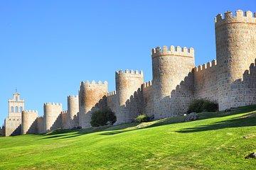 Madrid: Tour of Avila and Salamanca Tickets