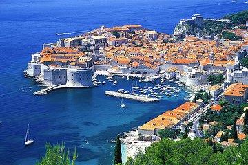 Dubrovnik Private Day Trip from Split