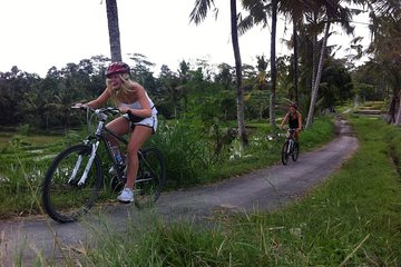Downhill Bali Hidden Cycling Tour
